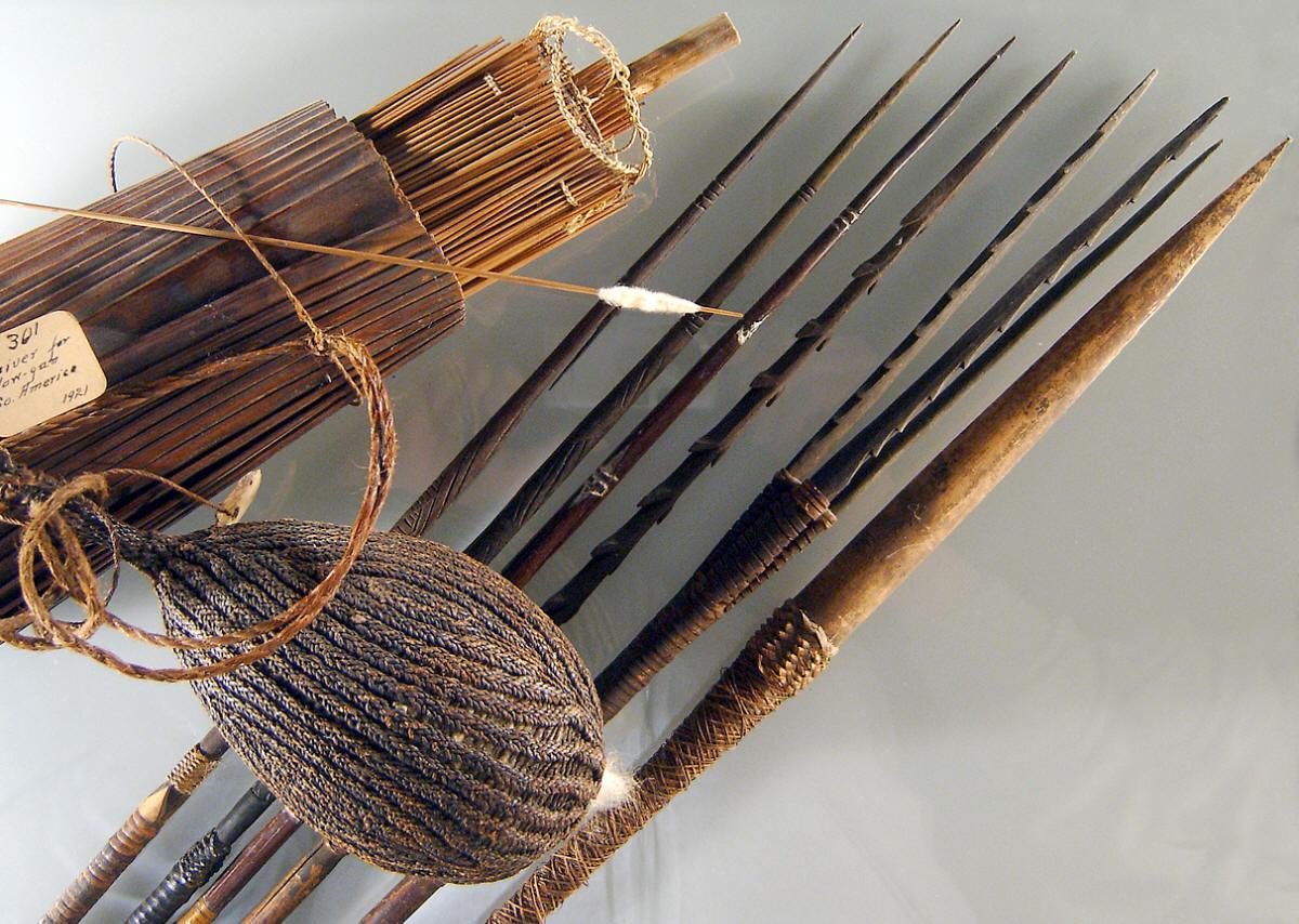 Bamboo darts blowgun accessories 50 darts to a pack sku b625bb 1 - Bamboo Darts Blowgun Accessories 50 Darts To A Pack Sku B625bb 1 Cold Steel B625bb