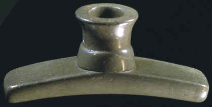 Hopewell platform pipe from Ohio.